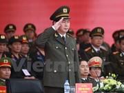 Les forces compétentes prêtes à assurer la sécurité du 12e Congrès national du Parti