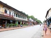 Le Laos a accueilli davantage de touristes étrangers en 2015