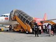 115 vols supplémentaires à destination de Dà Nang à l'occasion du Têt traditionnel