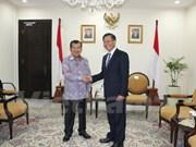 Renforcement du partenariat stratégique Indonésie-Vietnam