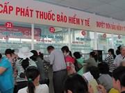 Hanoi promeut l'assurance-santé