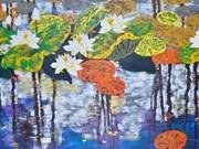 Marché des peintures du Têt 2016