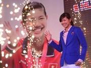 Nguyen Thi Anh Vien en tête des meilleurs sportifs du Vietnam en 2015