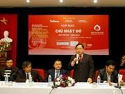 """22 villes et provinces participeront au """"Dimanche rouge"""" 2016"""