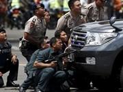 L'ASEAN et la Chine condamment les attaques terroristes à Jakarta