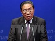 Le Parti laotien tire des enseignements après 30 ans de Renouveau