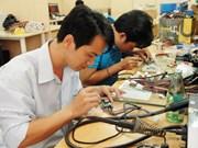 Circuits intégrés : coopération avec le Japon