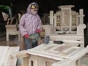 Le secteur du bois renforce sa position sur le marché domestique