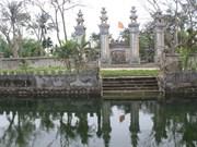 Thanh Thuy : un village authentique de Hue
