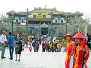 Activités festives à l'occasion du Têt traditionnel