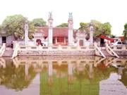 Hoà Muc, l'ancien village de 2.000 ans à Hanoi