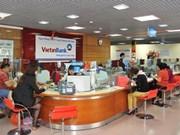 Vietinbank se classe 379e au niveau mondial, selon Brand Finance