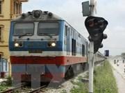 Aide de la KOICA pour le projet d'étude de la voie ferrée  Vientiane-Vung Ang