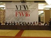 La Fashion Week 2016, une bouffée d'air frais pour la mode du Vietnam