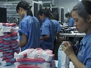 Le Vietnam, partenaire en commerce important de l'Italie