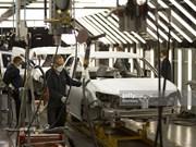 Renault Russia commence à exporter des automobiles au Vietnam