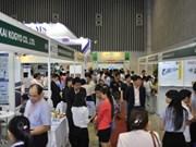Ouverture des expositions ProPak et Plastics & Rubber à Ho Chi Minh-Ville