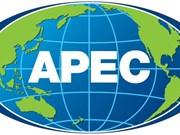 Lancement d'un concours de design du logo de l'APEC 2017