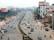 Modifications du Plan d'aménagement de la région de Hanoi pour 2030