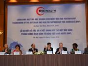 Un projet pour prévenir les zoonoses au Vietnam