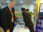 Vietnam et Etats-Unis reforcent leurs liens dans l'innovation et la créativité