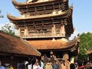 La pagode Keo, un joyau architectural vietnamien