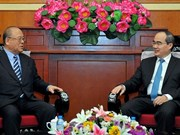 Le Japon est un partenaire de première importance pour le Vietnam