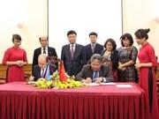 Vietnam et Azerbaïdjan signent un accord de coopération dans la justice