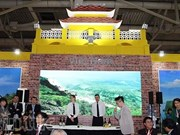 Le Vietnam au 50e Salon international du tourisme ITB Berlin 2016