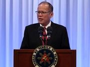 Les Philippines renforcent les patrouilles maritimes en Mer Orientale