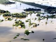 Renforcer la gestion du risque des catastrophes naturelles dans le delta du Mékong