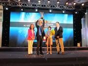 """Unilever, """"Meilleur lieu de travail au Vietnam"""""""