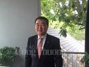 Le Sud-coréen CJ Group veut étendre ses activités au Vietnam