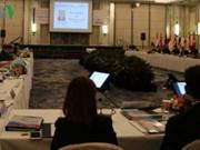 Le Vietnam à la réunion du ReCAAP-ISC
