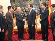Approfondissement du partenariat stratégique Vietnam-Japon