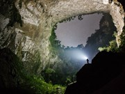 Quang Binh vise à devenir un centre touristique