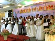 La Journée internationale du bonheur au Vietnam