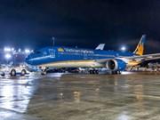 Attentats à Bruxelles : renforcement de la sécurité sur les vols Vietnam-Europe