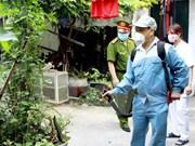 HCM-V : des mesures générales de prévention et de lutte contre le virus zika