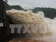 Le Laos libère de l'eau pour remédier à la sécheresse dans le Delta du Mékong