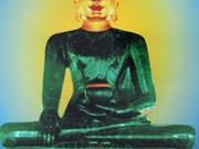 Quang Binh accueille la statue du Bouddha de Jade
