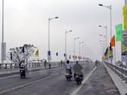 Le Japon privilégie les investissements dans les infrastructures au Vietnam
