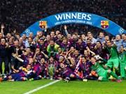 La banque SHB s'associe au FC Barcelone