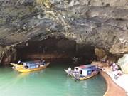 Phong Nha-Ke Bàng, au royaume des grottes