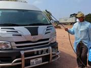 Virus Zika : Quang Tri et Khanh Hoa renforcent la prévention