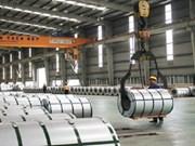 """Tubes d'acier: les entreprises vietnamiennes """"ne pratiquent pas de dumping"""" en Turquie"""