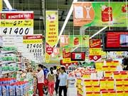 Commerce de détail: les entreprises d'Asie renforcent leur présence au Vietnam