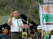 L'Assemblée consultative du Peuple indonésien veut resserrer les liens avec le Vietnam