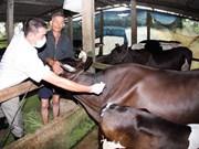 Renforcer la lutte contre les zoonoses