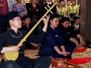 Découvrir la fête de la prière pour le bonheur et la fortune des Tày et des Nùng